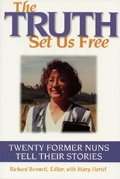The Truth Set Us Free - Front Cover